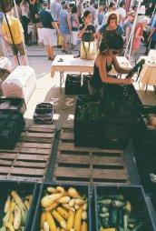 Jaime Farmers Market